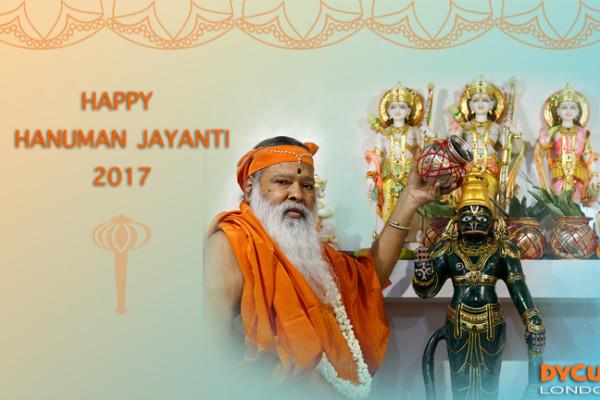HanumanJayanti2017