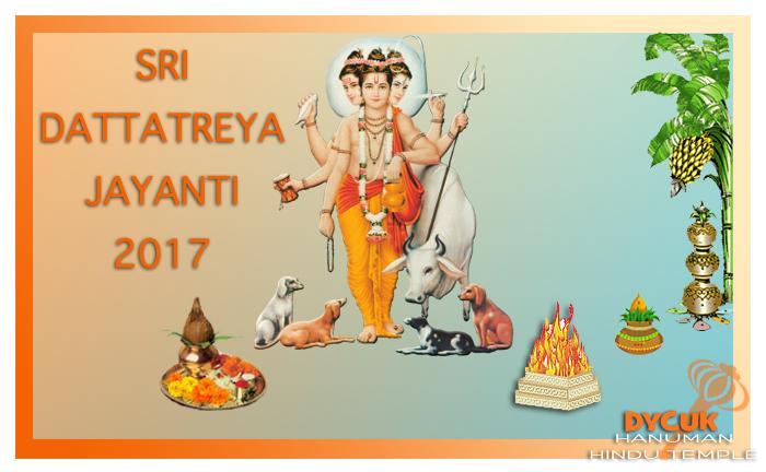 DattaJayanti2017