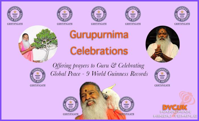 Guru Purnima2018