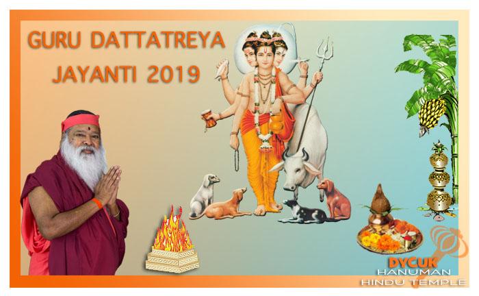 DattaJayanti2019