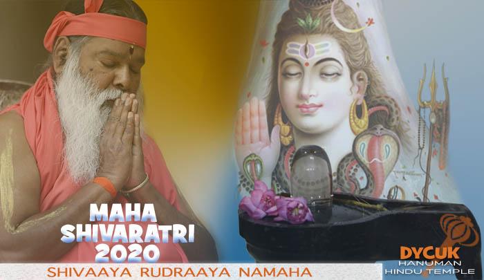 Shivaratri2020